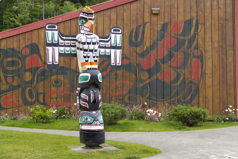 Native American Artwork, BC