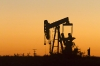 Pumpjack Sunset