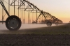 Central Pivot Irrigation System II